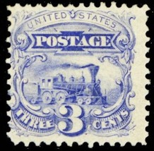 125, Mint LH & Sound 1406 Stamps Ever Sold - With PFC Cat $5,000.00 Stua... - $2,500.00