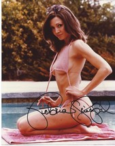 Victoria Principal Signed Photo 8X10 Rp Autographed Picture Hot ! - $19.99