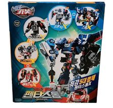 Hello Carbot Ace Rescue X Transformation Action Figure Toy image 5