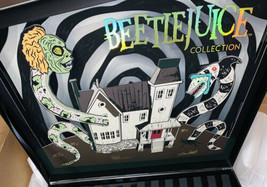 Melt X Beetlejuice Empty PR Box 1 Day Air Option COLLECTOR's Item image 2