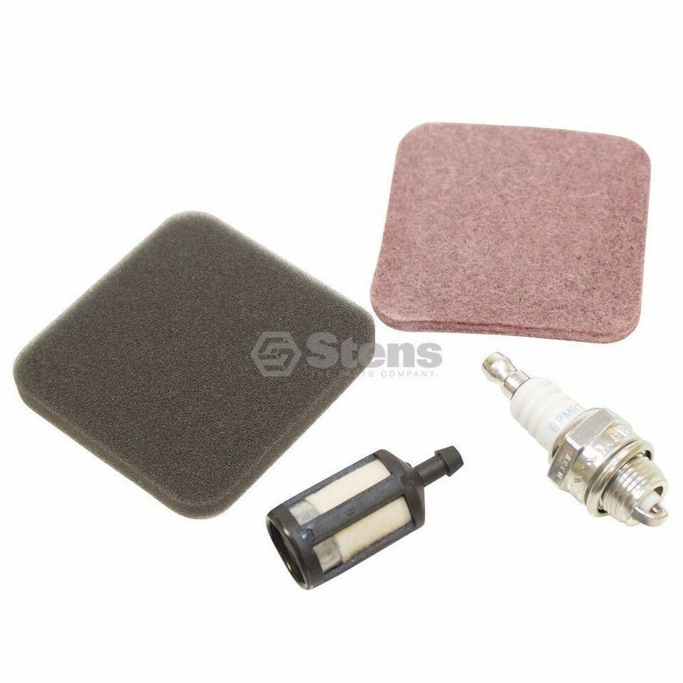 Primary image for Maintenance Kit fits Stihl 4137 007 1800, 41370071800, FS80R FS85R Trimmer FC75