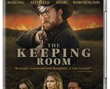 The Keeping Room Blu-ray Film TV Digital HD Westerns Drama American History War