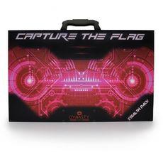 Laser tag gun set flag capture  thumb200