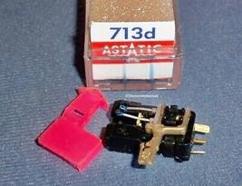 Astatic 713d PHONOGRAPH CARTRIDGE NEEDLE for V-M 21965 Euphonics U-9 - $23.70