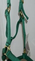 Valhoma 580QGN Green Value Halter Small Horse Five to Eight Hundred Pounds image 3