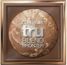 Covergirl Tru Blend Bronzer 200 Bronze *Twin Pack* - $14.29