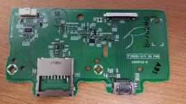 Hitachi P50V701 SD PWB X480421 - $16.82