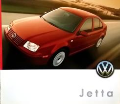 2000 Volkswagen JETTA sales brochure catalog US 00 VW VR6 TDI - $9.00