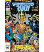 Armageddon 2001 #1 [Comic] [Jan 01, 1991] Archie Goodwin - $2.00