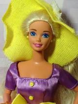 Vintage Avon Barbie Doll - $37.62