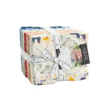 Moda BREAK OF DAY 34 Fat Quarter Bundle 43100AB Quilt Fabric - Sweetfire... - $113.84