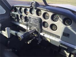 1956 Beechcraft G35 Bonanza For Sale In Clifton, Texas 76634 image 3