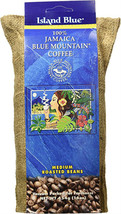 Island Blue - blue mountain coffee beans for sale 10 lbs - $699.95