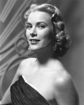 Grace Kelly 16X20 Canvas Giclee Glamour Pose - $69.99
