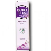 Himani Emami Boro Plus Antiseptic Cream for cuts, burns, scratches, rash... - $10.39