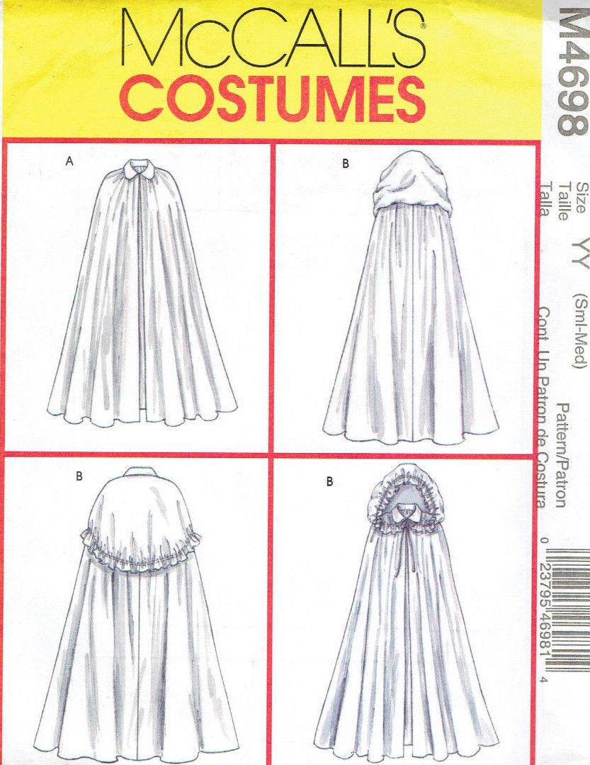 Victorian Renaissance Capes Cloak Misses and 50 similar items