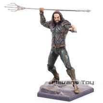 ARTFX + STATUE DC Justice League Aquaman King of Atlantis 1/10 Scale Pre... - €35,38 EUR+