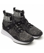 Puma Ignite Evoknit 189697-01 Knit High performance Shoes Men - $129.95