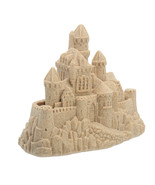 "Sand Castle Figurine 712 5.88"" Tall Beach Wedding Decor Centerpiece Coll... - $38.99"
