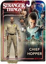 McFarlane Toys Stranger Things Chief Hopper Action Figure - $38.00