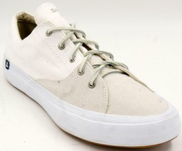 Sperry Top-Sider Haven Chambray Stone/Light Gray Men's Sneaker Sz 9 M - $52.21 CAD