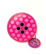 Mini Sewing Kit in Pink Novel Retro Case Home or Travel Great Stocking S... - £9.15 GBP