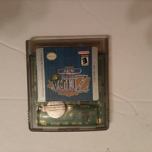 Legend of Zelda: Oracle of Ages (Game Boy Color, 2001) Cartridge only - $22.39