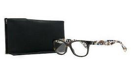 Fendi Women's Tortoise Multi Color Glasses with case FF 206 8W8 51mm - $209.95
