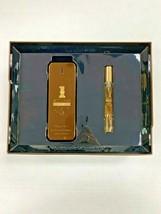 Paco Rabanne 1 Million Prive EDP 100ml + 10ml Travel Gift set FOR MEN - $99.99
