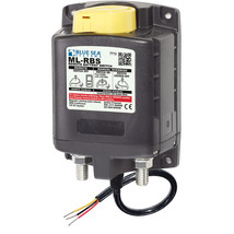 Blue Sea 7713 ML-RBS Remote Battery Switch w/Manual Control Release - 12V - $255.77