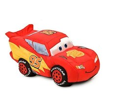 Disney Lightning McQueen Plush Toy - 14'' - $24.90