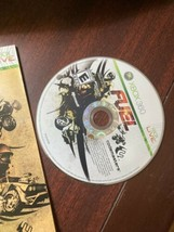 Fuel (Microsoft Xbox 360, 2009) game  works great free shipping Complete - $16.82