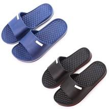 Women Men Slip On Sport Slide Sandals Flip Flop Shower Slippers Shoes
