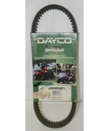 Dayco HP2021 All Terrain Vehicle Drive Belt One Sided 40 And Three Quart... - $89.99