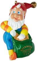 1996 Rudolph's Helper Club Hallmark Keepsake Ornament - $1.94