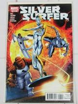 SILVER SURFER #4 Marvel Comics 2011 - C5320 - $3.99