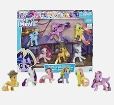 NEW SEALED 2018 My Little Pony Pirate Ponies Collection Walmart Exclusive  - $27.79