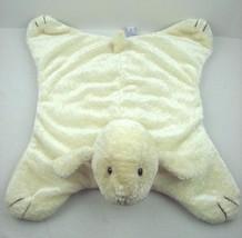 Baby Gund Comfy Cozy Lamb Security Blanket Love... - $29.69