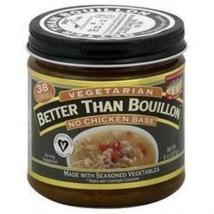 Better Than Bouillon No Chicken Base (6x8oz) - $45.73