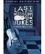 Last of the Mississippi Jukes [DVD] - $9.69