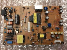 EAY62810801 Power Supply Board From LG 47LN5200-UB.BUSYLJR2 LCD TV - $37.95
