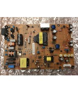 EAY62810801 Power Supply Board From LG 47LN5200-UB.BUSYLJR2 LCD TV - $37.95