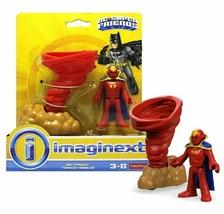 imaginext DC Super Friends Red Tornado New in Box - $9.88