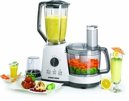 Black & Decker FX710 750-Watt Food Processor, 220 Volts (Not for USA - E... - $164.99