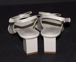 Franco Sarto Legacy Mujer Tacones Zapatos con Empeine de Piel Beis Talla 6M image 7