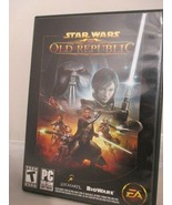Star Wars: The Old Republic (PC, 2011) - $6.99