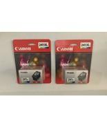 CANON PIXMA Ink CARTRIDGES 241 XL Color - $72.99