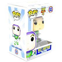 Funko Pop! Disney Pixar Toy Story 4 Buzz Lightyear #523 Vinyl Action Figure image 5