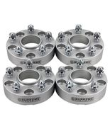 "1"" Thick Wheel Spacer Kit For 2015 2018 Jeep Renegade by Supreme Suspens... - $179.95"
