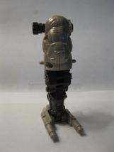 Transformers Beast Wars Action figure part: 1997 Optimus Primal - Left Leg  - $3.00
